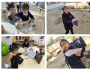 杭州惠立幼儿园让孩子们尽情享受冬日的乐趣