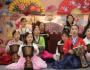 惠灵顿这所杭州国际学校举办首场国际日活动